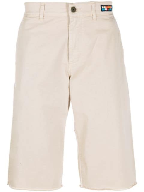 Mr & Mrs Italy tailored shorts