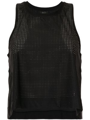 The Upside cropped tank top