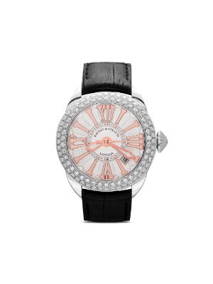 Backes & Strauss Piccadilly Steel SP 40mm