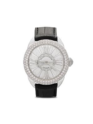 Backes & Strauss Piccadilly Steel SP 37mm