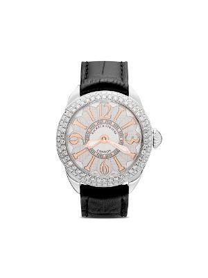 Backes & Strauss Piccadilly Steel SP 33mm