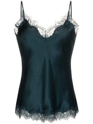 Sainted Sisters lace camisole