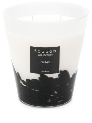 Baobab Collection Feathers 16 scented candle (1.1kg)