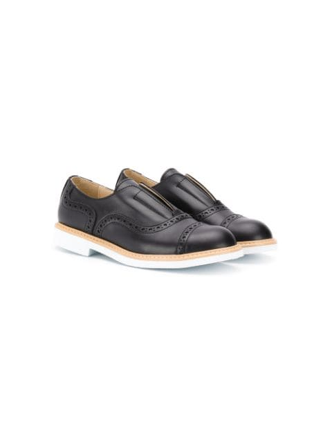 Montelpare Tradition slip-on loafers
