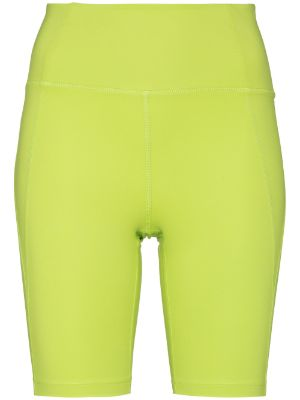 Girlfriend Collective compression cycling shorts