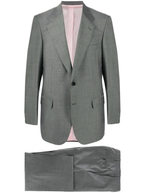 Brioni single breasted suit