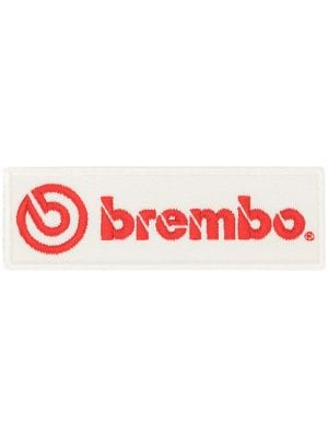 Junya Watanabe MAN Brembo embroidered patch