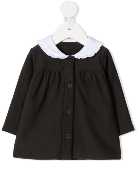 Douuod Kids baby button top