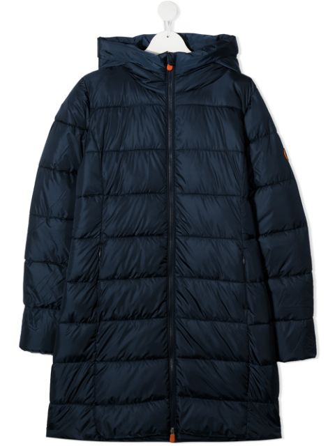Save The Duck Kids TEEN padded coat