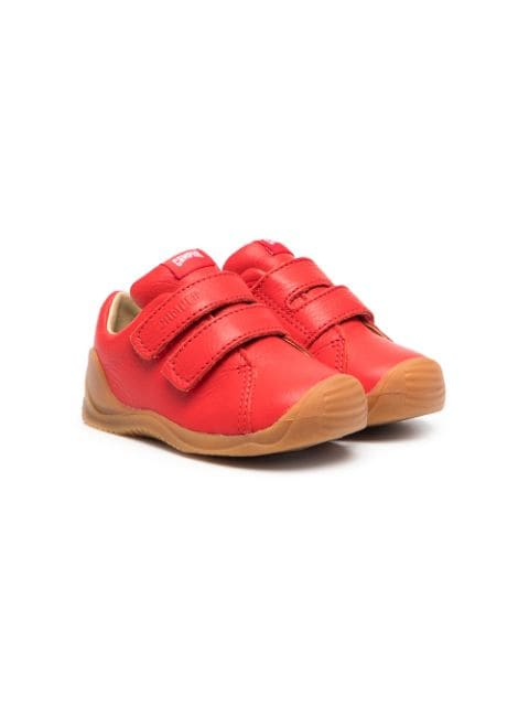 Camper Daddy touch-strap shoes