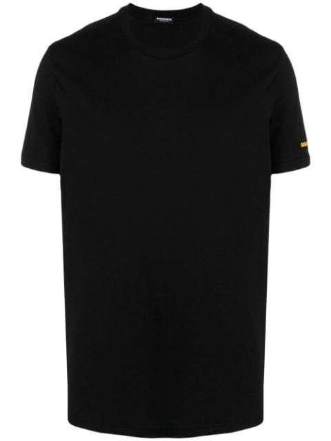 Dsquared2 stretch-fit short-sleeve T-shirt