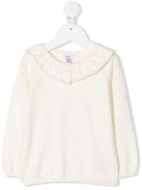 Knot Nicole knitted jumper