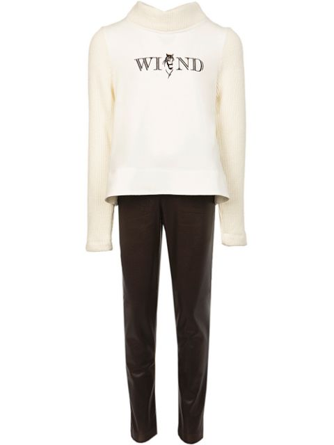 Lapin House TEEN Wind jumper and leggings set
