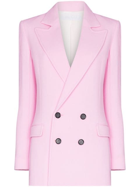 Roland Mouret Gilroy double-breasted blazer
