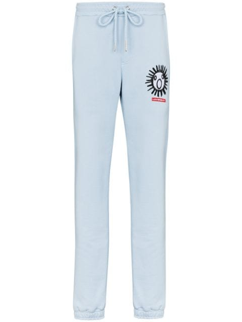 Charles Jeffrey Loverboy x Browns 50 The Scun track pants