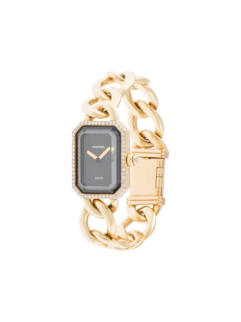 Chanel Pre-Owned pre-owned Première wrist watch
