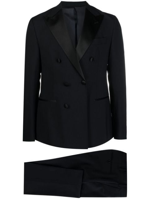 Eleventy two-piece double-breasted suit