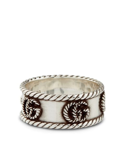 Gucci Marmont 9mm ring