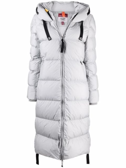 Parajumpers padded hooded coat