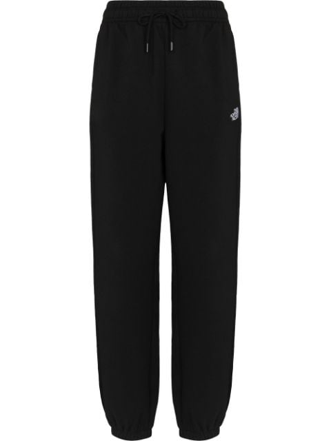 The North Face Essential embroidered logo track pants