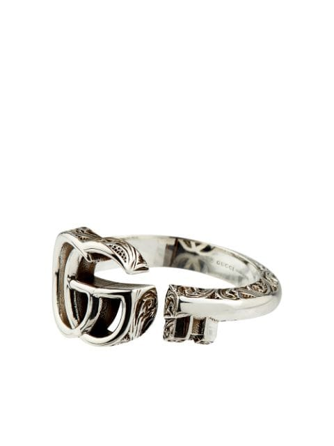 Gucci Marmont key open ring